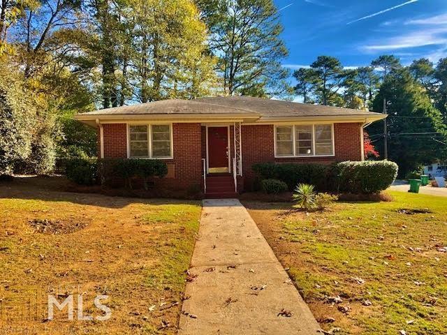 1730 Mckenzie Dr, Decatur, GA 30032 - MLS#: 8893639