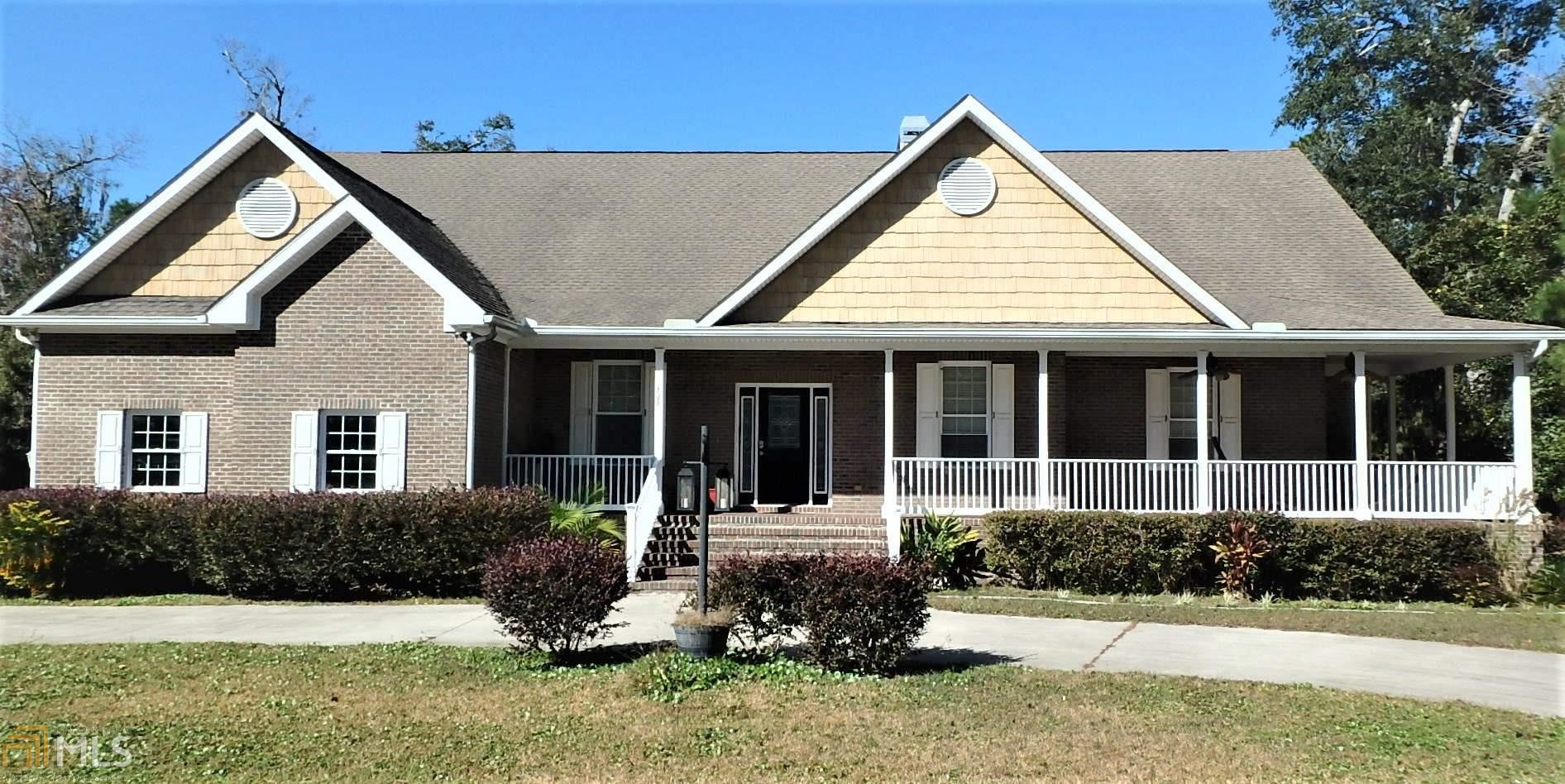828 E Riverview Dr, Saint Marys, GA 31558 - MLS#: 8900639