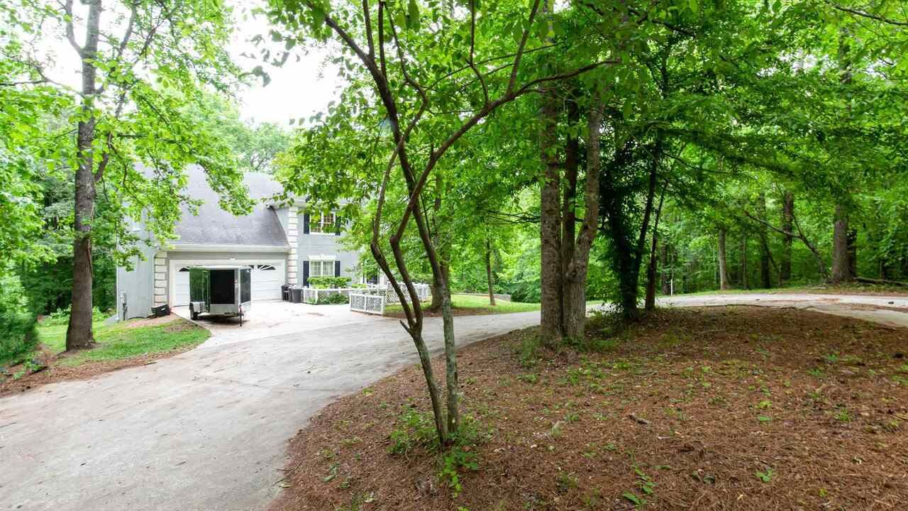 3910 Dial Mill Road, Conyers, GA 30013 - #: 8980639
