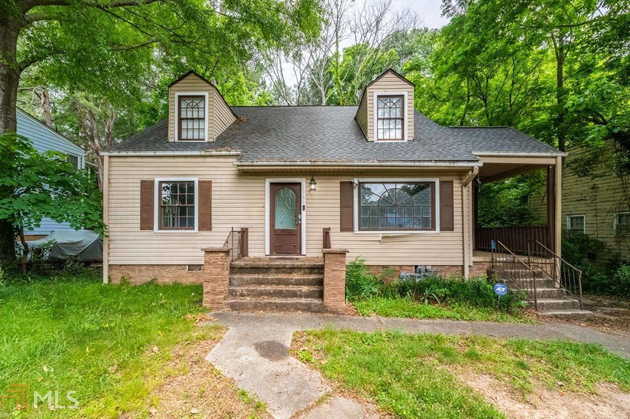 1268 Eastland Rd, Atlanta, GA 30316 - MLS#: 8990639