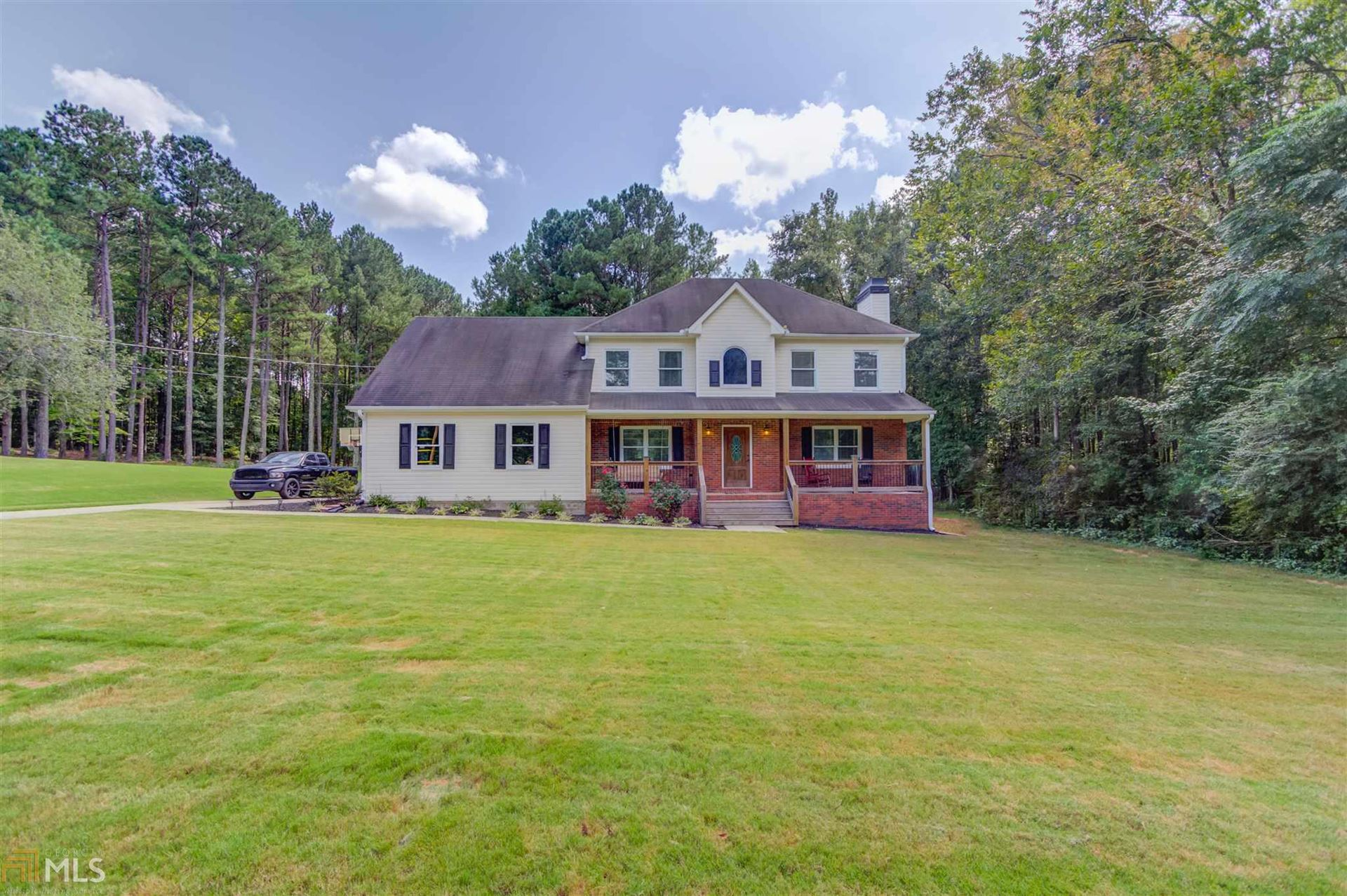 60 Eastwood Cir, Covington, GA 30014 - #: 8851640