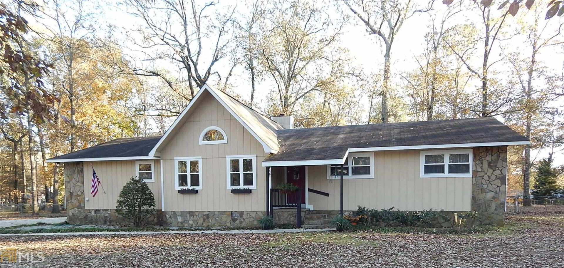 165 Majestic Oak Cir, Byron, GA 31008 - MLS#: 8880640
