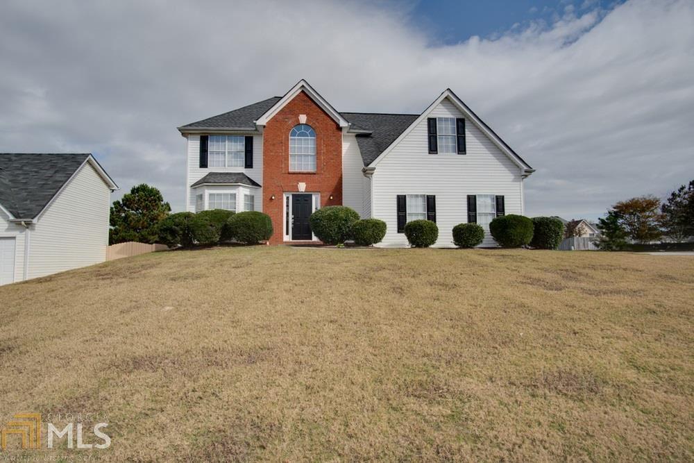1356 Pebble Ridge, Hampton, GA 30228 - #: 8894640