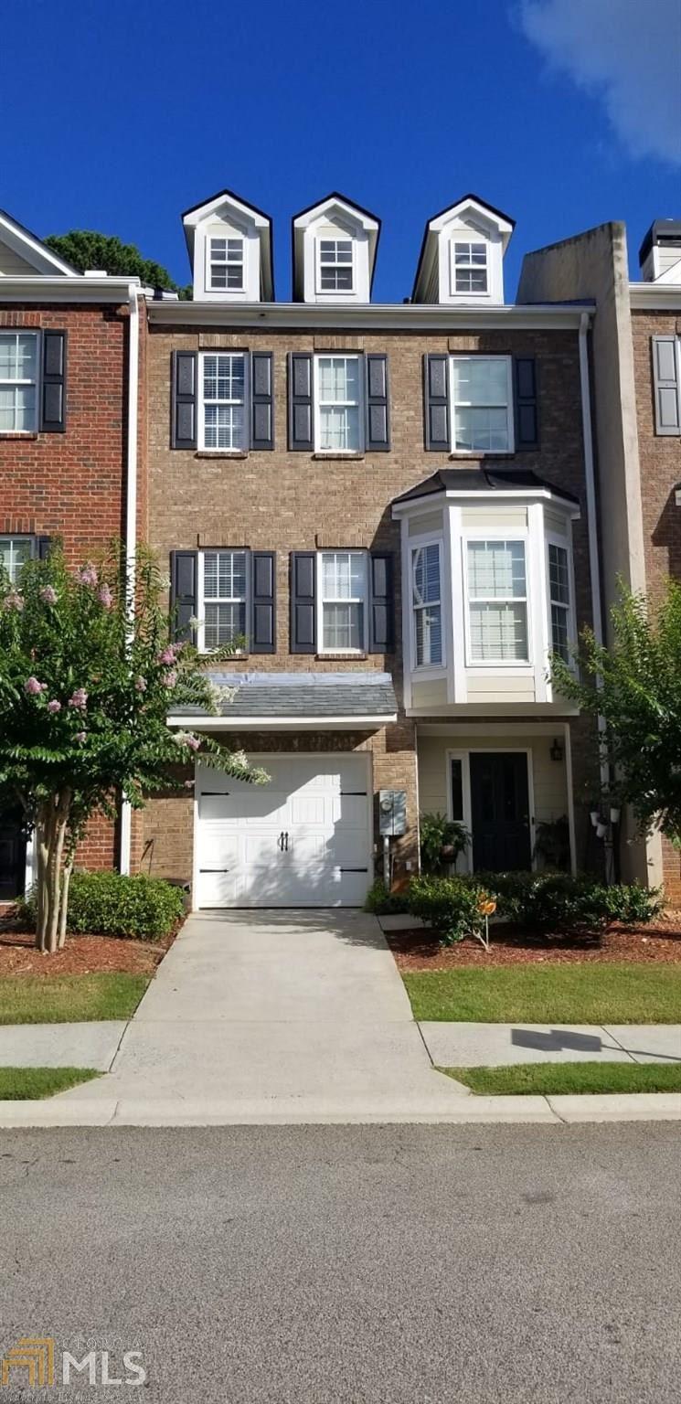 4214 Chatham Ridge Dr, Buford, GA 30518 - MLS#: 8907640