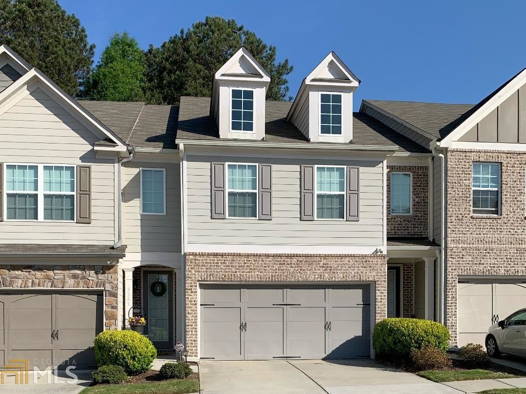 3285 Clear View Dr, Snellville, GA 30078 - #: 8961640
