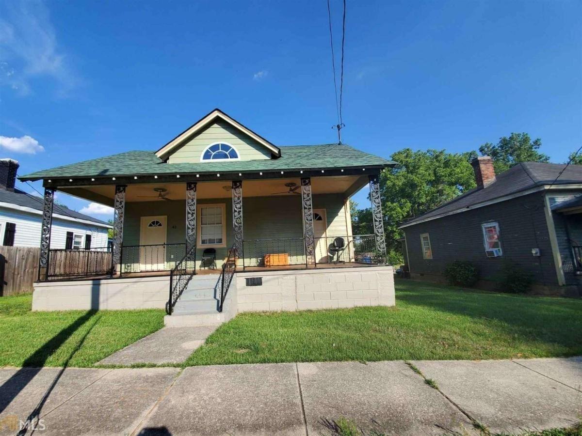 42 Poplar Street, Porterdale, GA 30014 - MLS#: 8982640