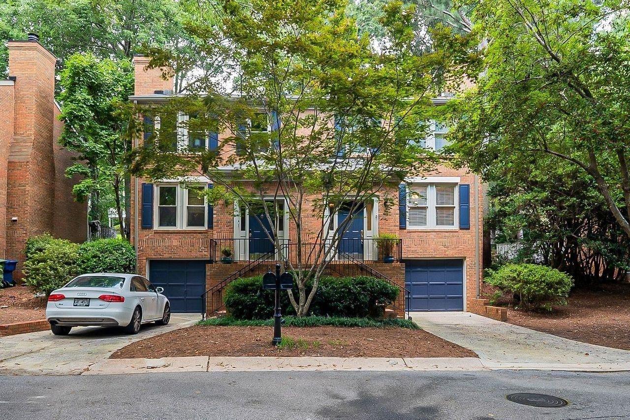 1125 Morningside Place NE, Atlanta, GA 30306 - MLS#: 9033640