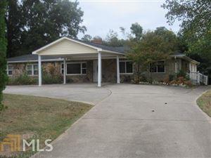 Photo of 110 Gum Creek Rd, Oxford, GA 30054 (MLS # 8622641)