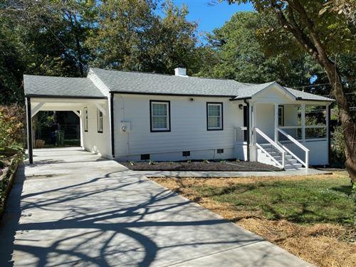Photo of 1827 Sw Broadwell St, Atlanta, GA 30310 (MLS # 8876641)