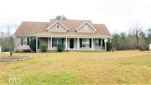 Photo of 104 Woodmont Drive, Macon, GA 31216 (MLS # 8935641)