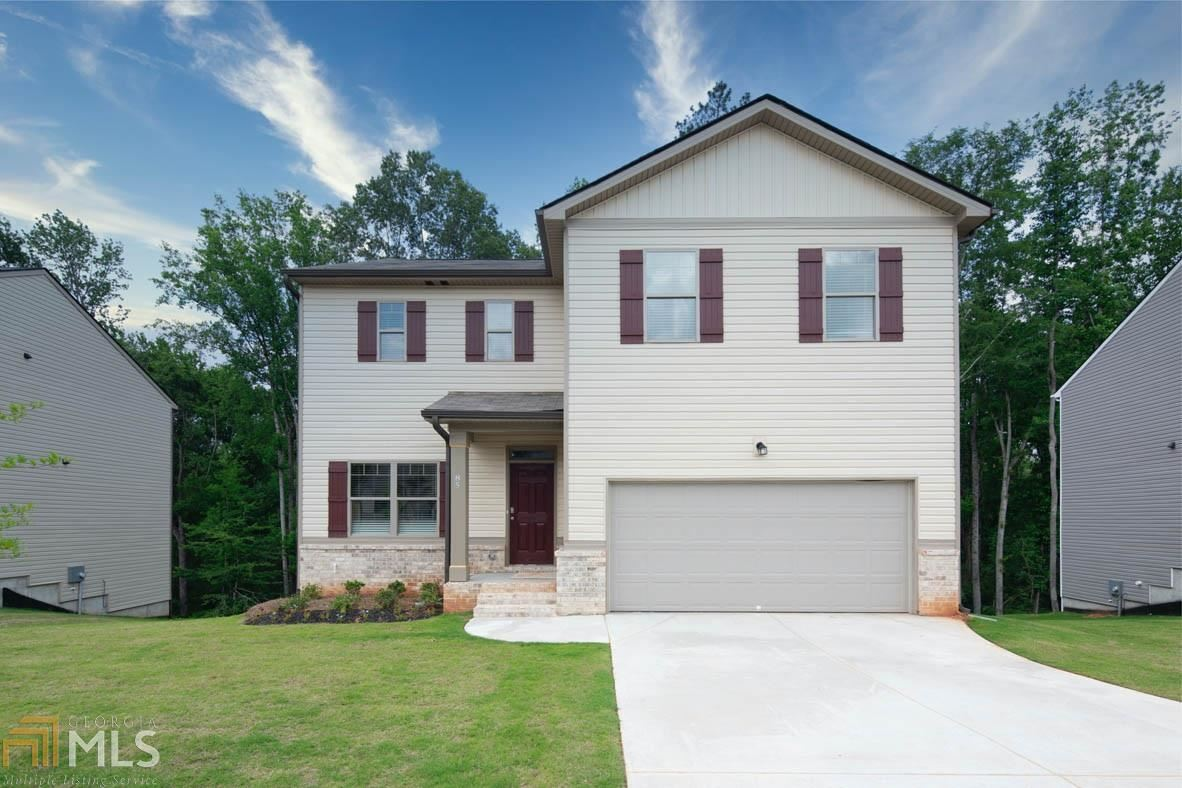 35 Abbey Ct, Covington, GA 30014 - #: 8671641
