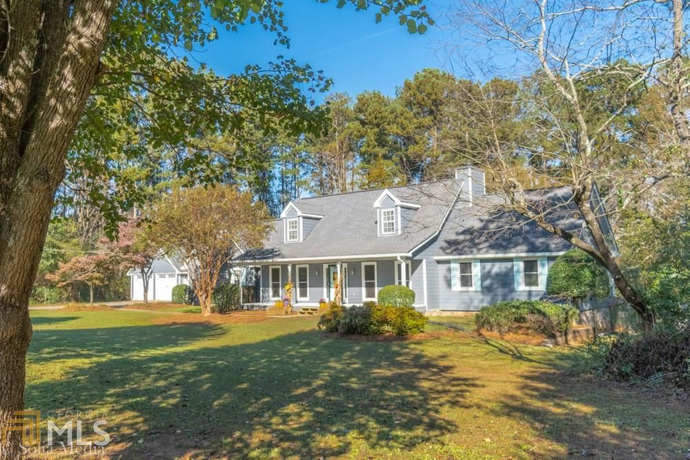 144 Wedgefield Drive, McDonough, GA 30252 - MLS#: 8889641