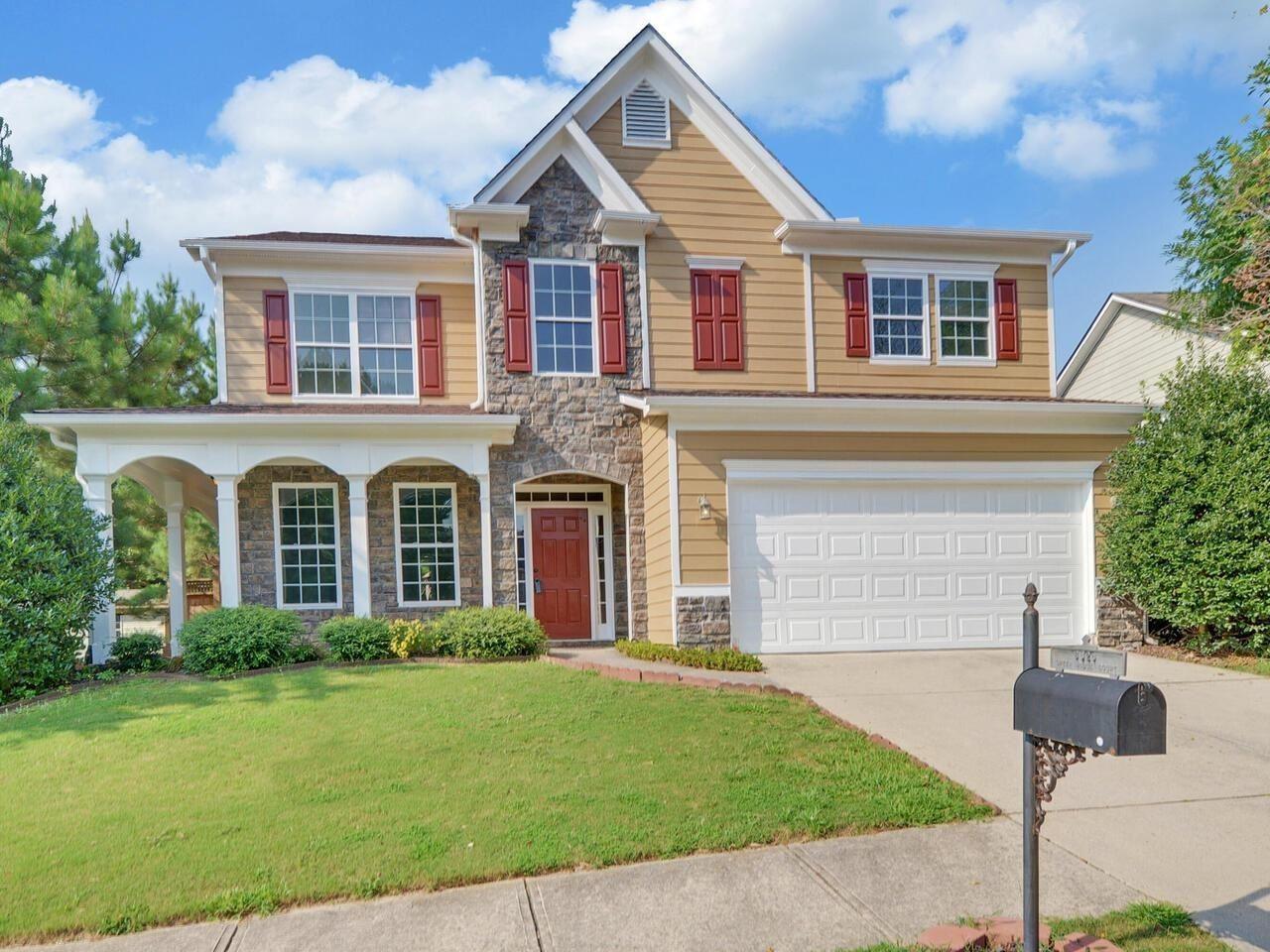 3828 Green Ridge Court, Gainesville, GA 30507 - #: 9025641