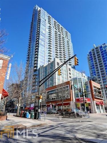 Photo of 855 Peachtree St, Atlanta, GA 30308 (MLS # 8838642)