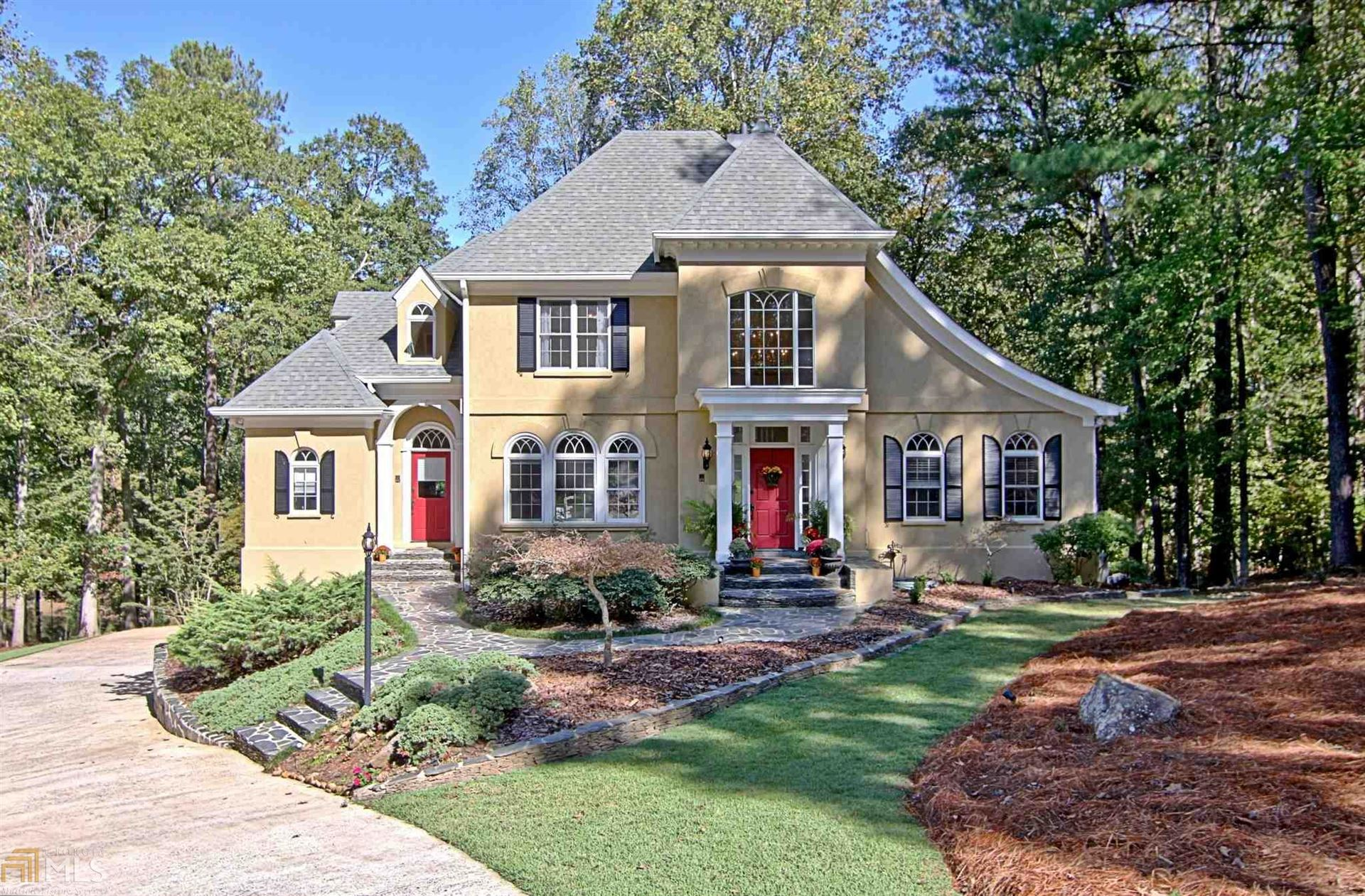 1002 Mickleton Ln, Peachtree City, GA 30269 - #: 8892642