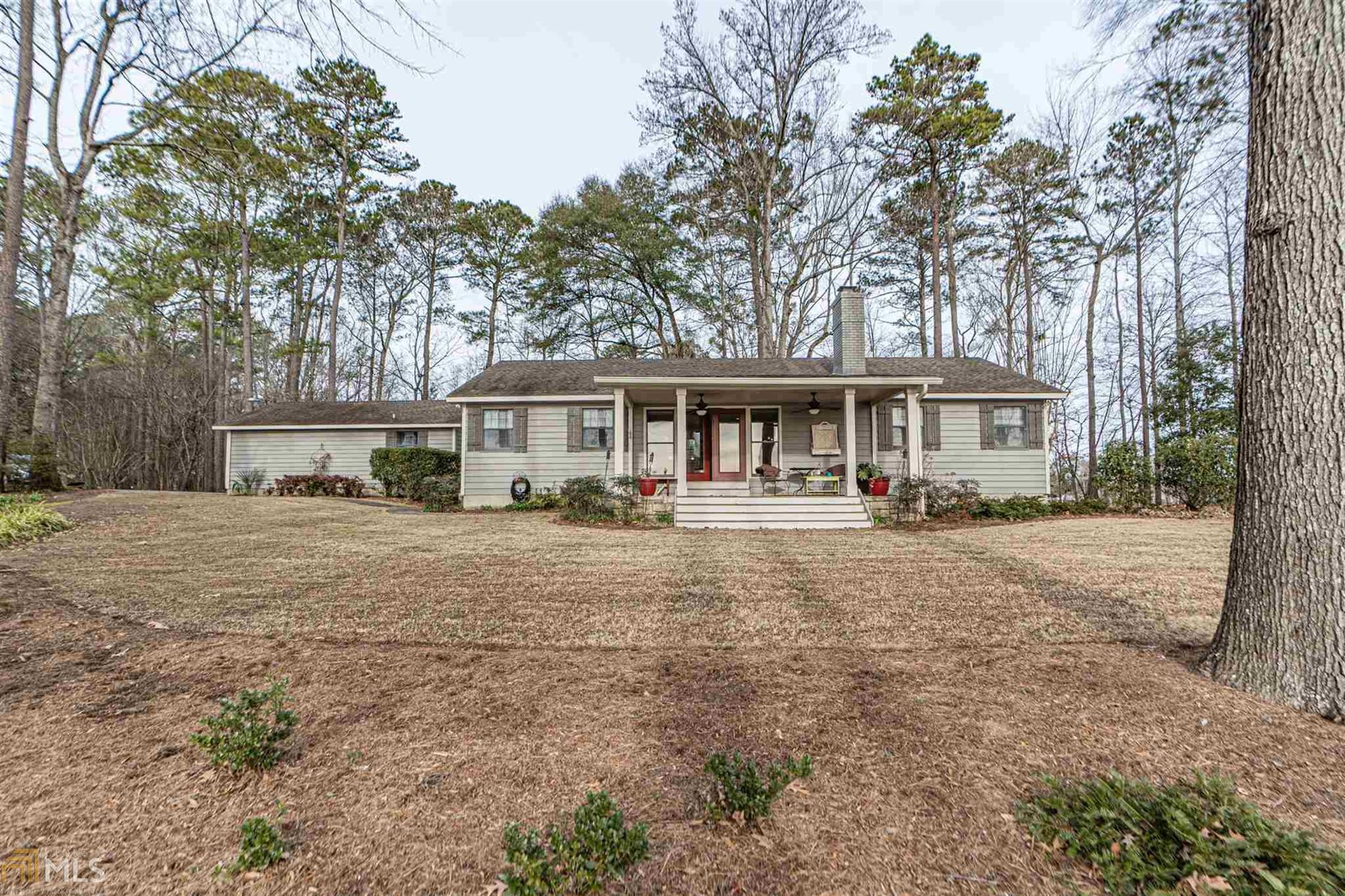 Photo of 1010 Apalachee Woods Trl, Buckhead, GA 30625 (MLS # 8924642)