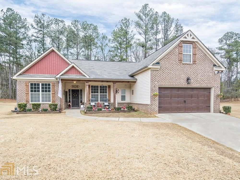 122 Woodlands Dr, Jackson, GA 30233 - MLS#: 8912643