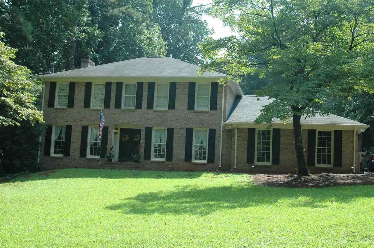 726 Camellia Drive, LaGrange, GA 30240 - #: 9026643