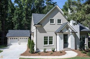 Photo of 450 Milledge Heights, Athens, GA 30606 (MLS # 8614644)