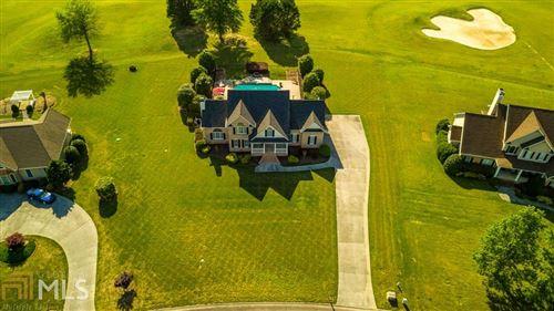 Photo of 181 Woodedge Drive NE, Calhoun, GA 30701 (MLS # 8786644)