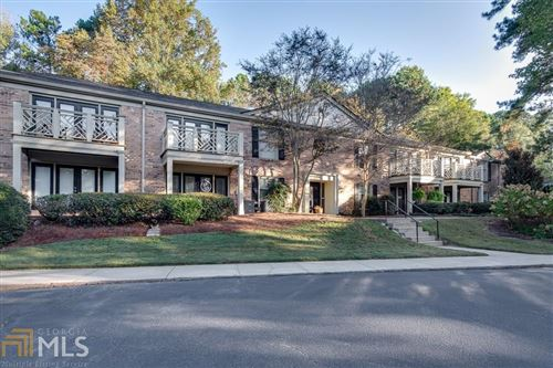 Photo of 3650 Ashford Dunwoody Road NE, Atlanta, GA 30319 (MLS # 8877644)