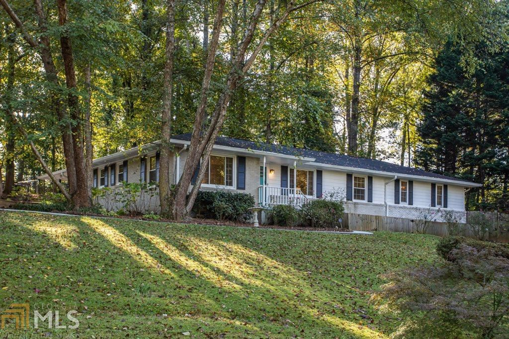 1161 Willivee Dr, Decatur, GA 30033 - MLS#: 8874644