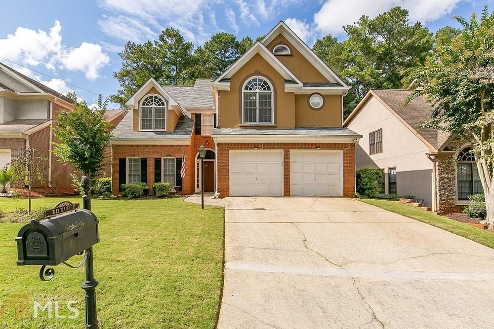3143 Blairhill Ct, Atlanta, GA 30340 - MLS#: 8878644