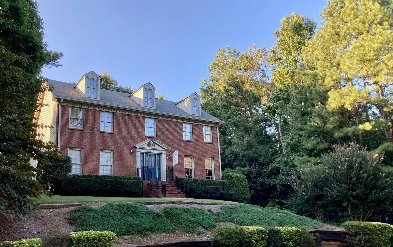 1605 Thoreau Drive, Suwanee, GA 30024 - #: 9015644