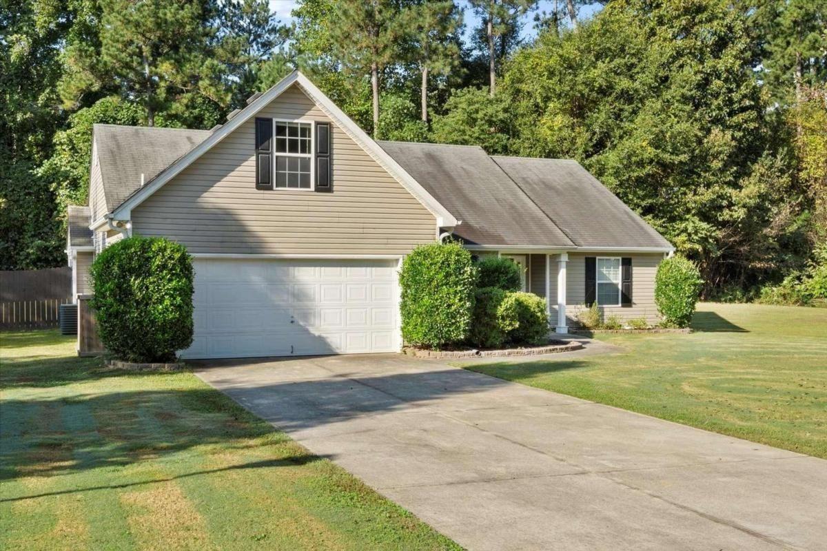 512 Vinemont Way, Auburn, GA 30011 - MLS#: 9066644