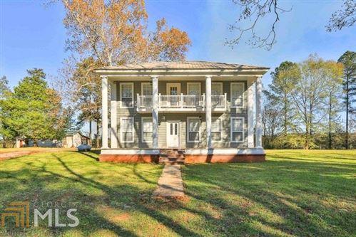 Photo of 18986 Roosevelt Hwy, Greenville, GA 30222 (MLS # 8892645)