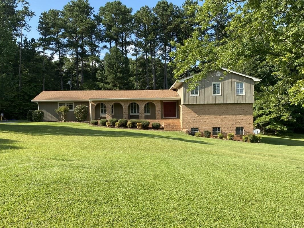 250 Pine Trail Rd, Fayetteville, GA 30214 - #: 8843645