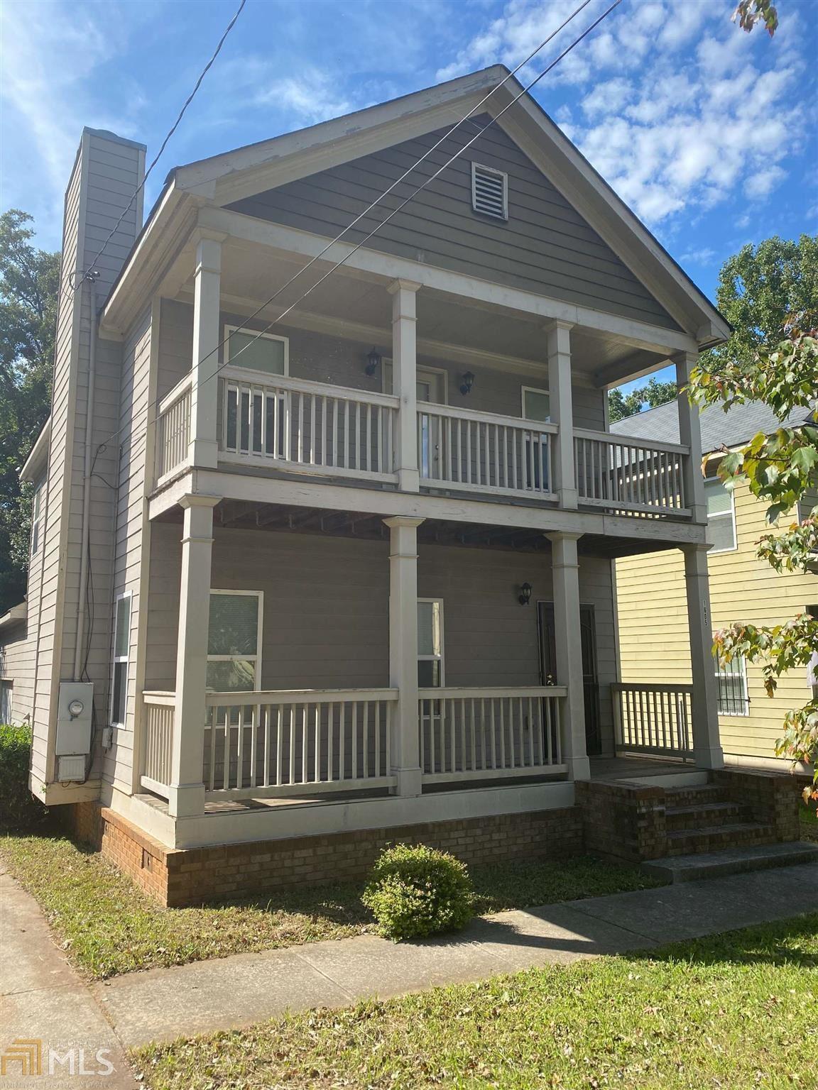 1605 Se Jonesboro Rd, Atlanta, GA 30315 - MLS#: 8862645