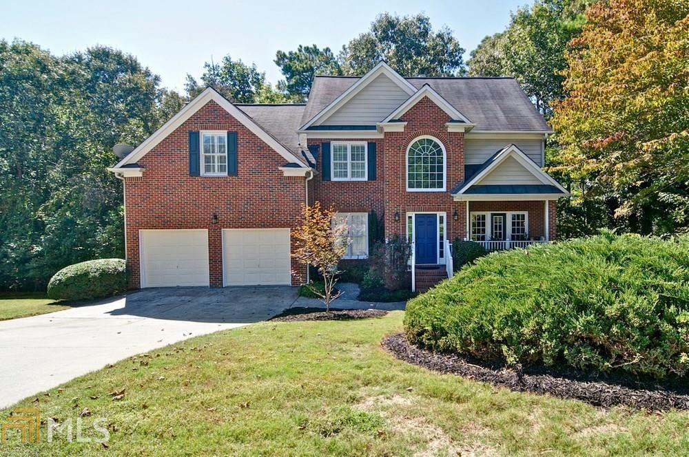 117 Willow View Ln, Canton, GA 30114 - MLS#: 8867645