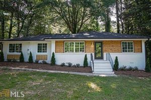 Photo of 2060 Lilac Lane, Decatur, GA 30032 (MLS # 8589646)