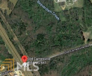Photo of 0 Old Carnesville Road, Commerce, GA 30529 (MLS # 8725646)