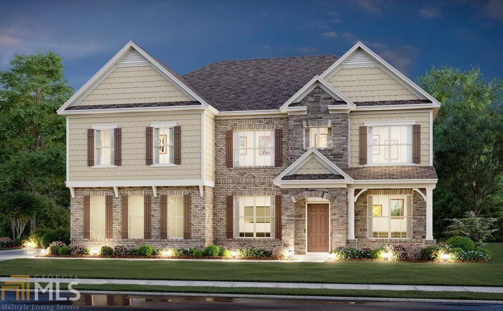 1414 Beechworth Ln, Acworth, GA 30101 - MLS#: 8762646