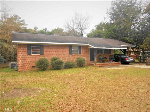 Photo of 5541 Dale Dr., Macon, GA 31206 (MLS # 8916647)