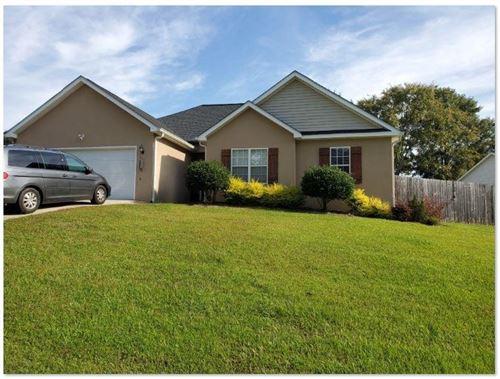 Photo of 549 Sugarloaf Drive, Macon, GA 31204 (MLS # 9067647)