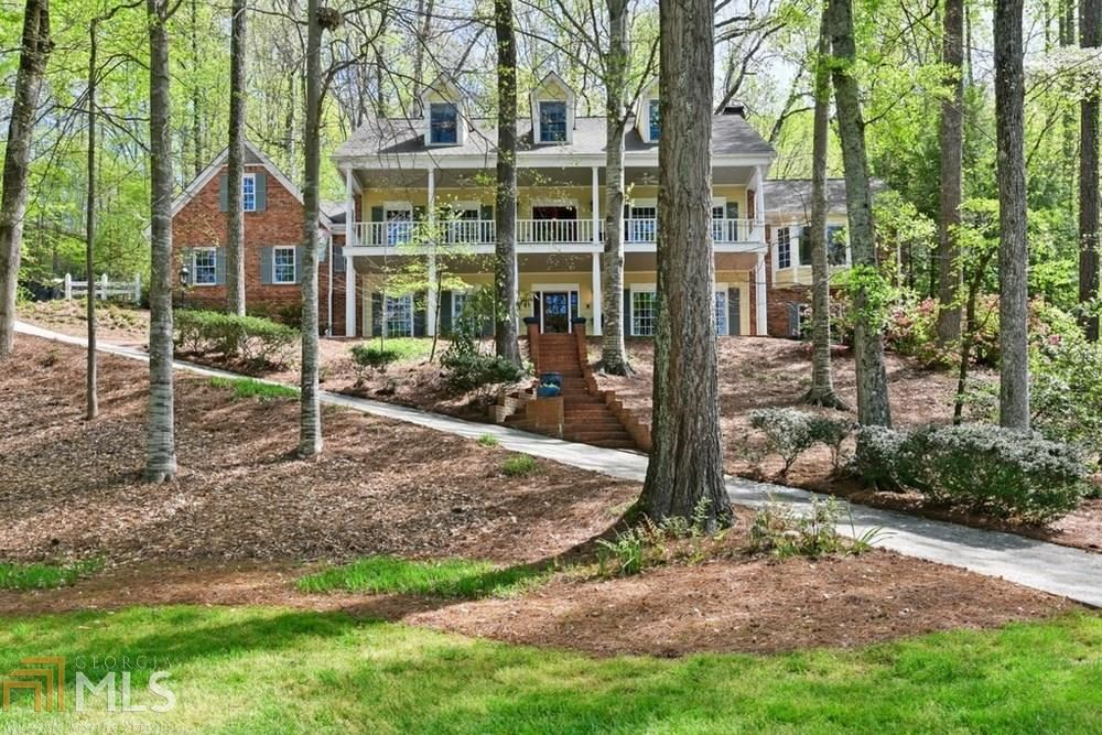 6265 River Chase Cir, Atlanta, GA 30328 - #: 8766647