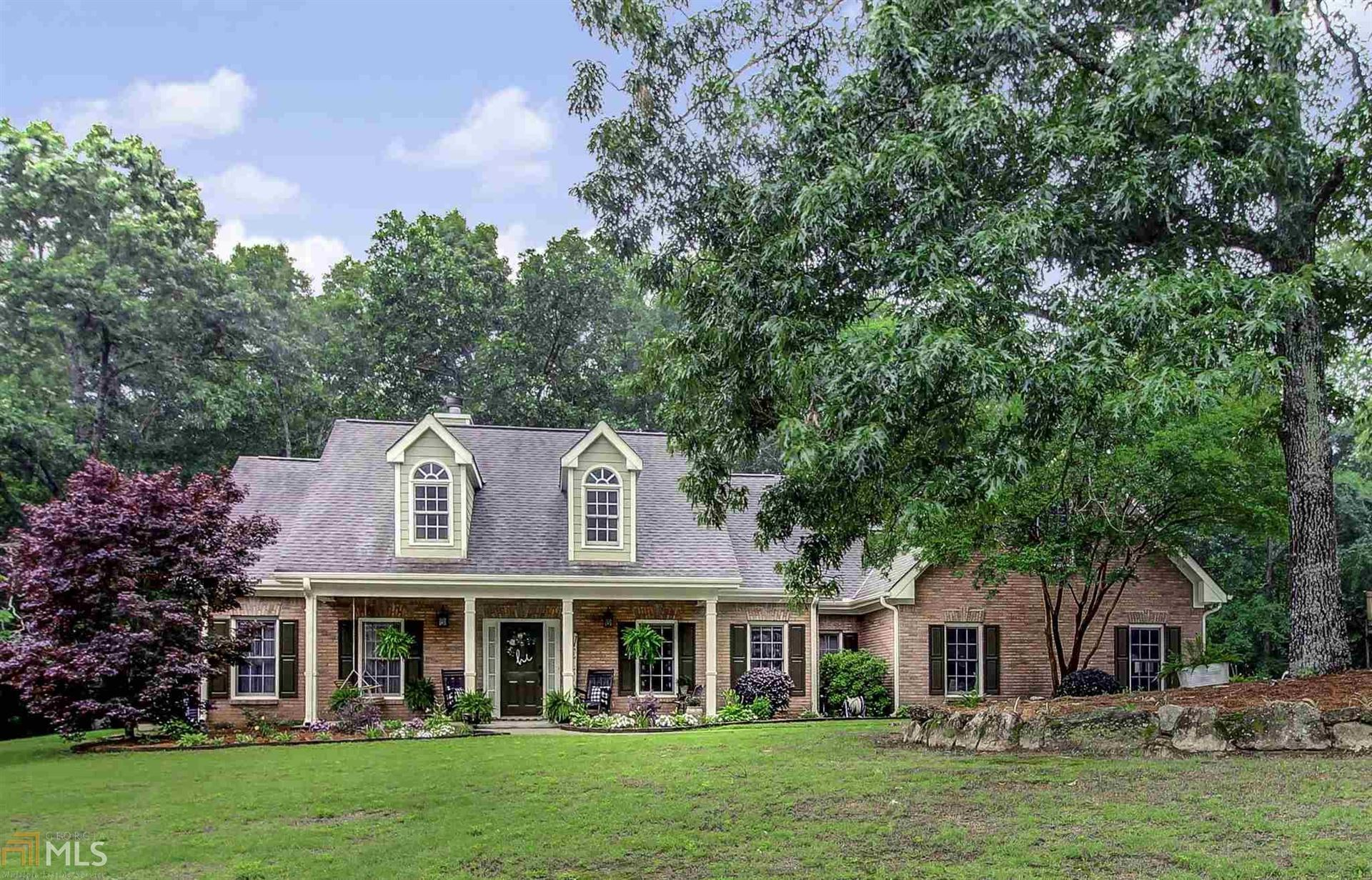 90 Old Hickory Ln, Oxford, GA 30054 - #: 8798647
