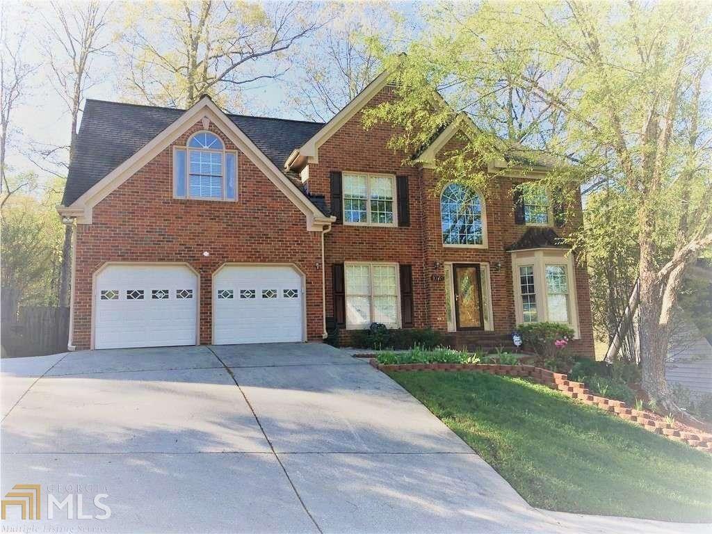 1078 Webb Forrest Trl, Lawrenceville, GA 30043 - MLS#: 8898647