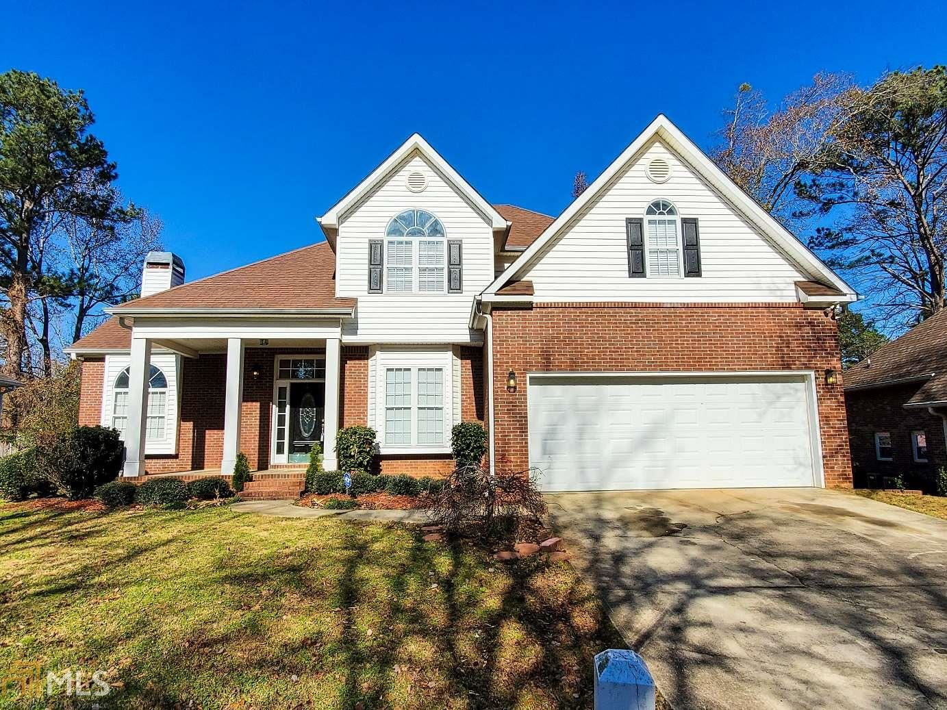 180 Carriage Chase, Fayetteville, GA 30214 - MLS#: 8903647