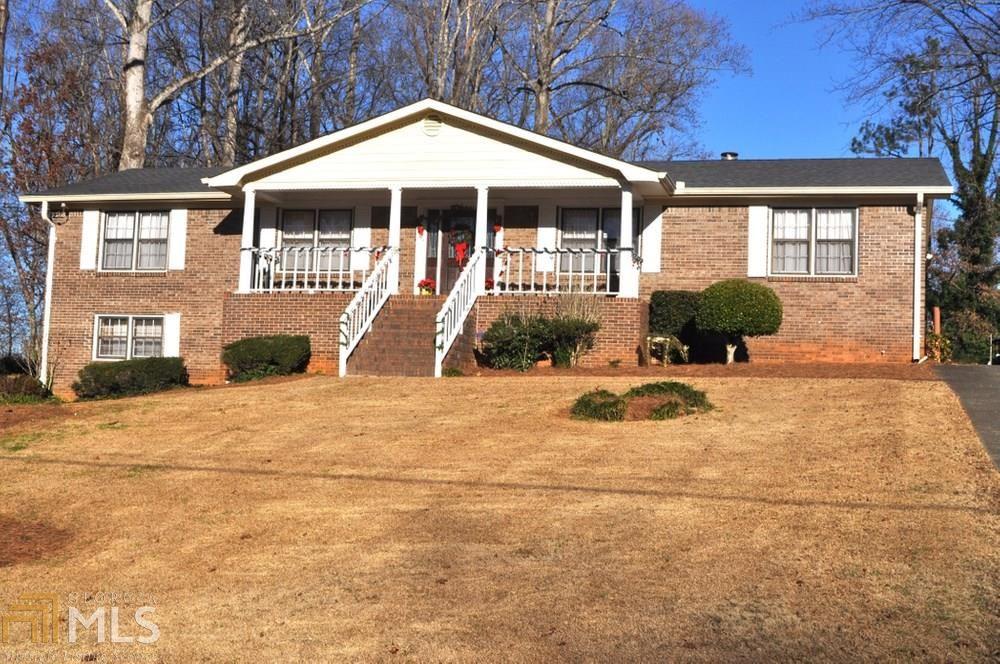 3870 Rock Cliff Dr, Smyrna, GA 30082 - MLS#: 8905647