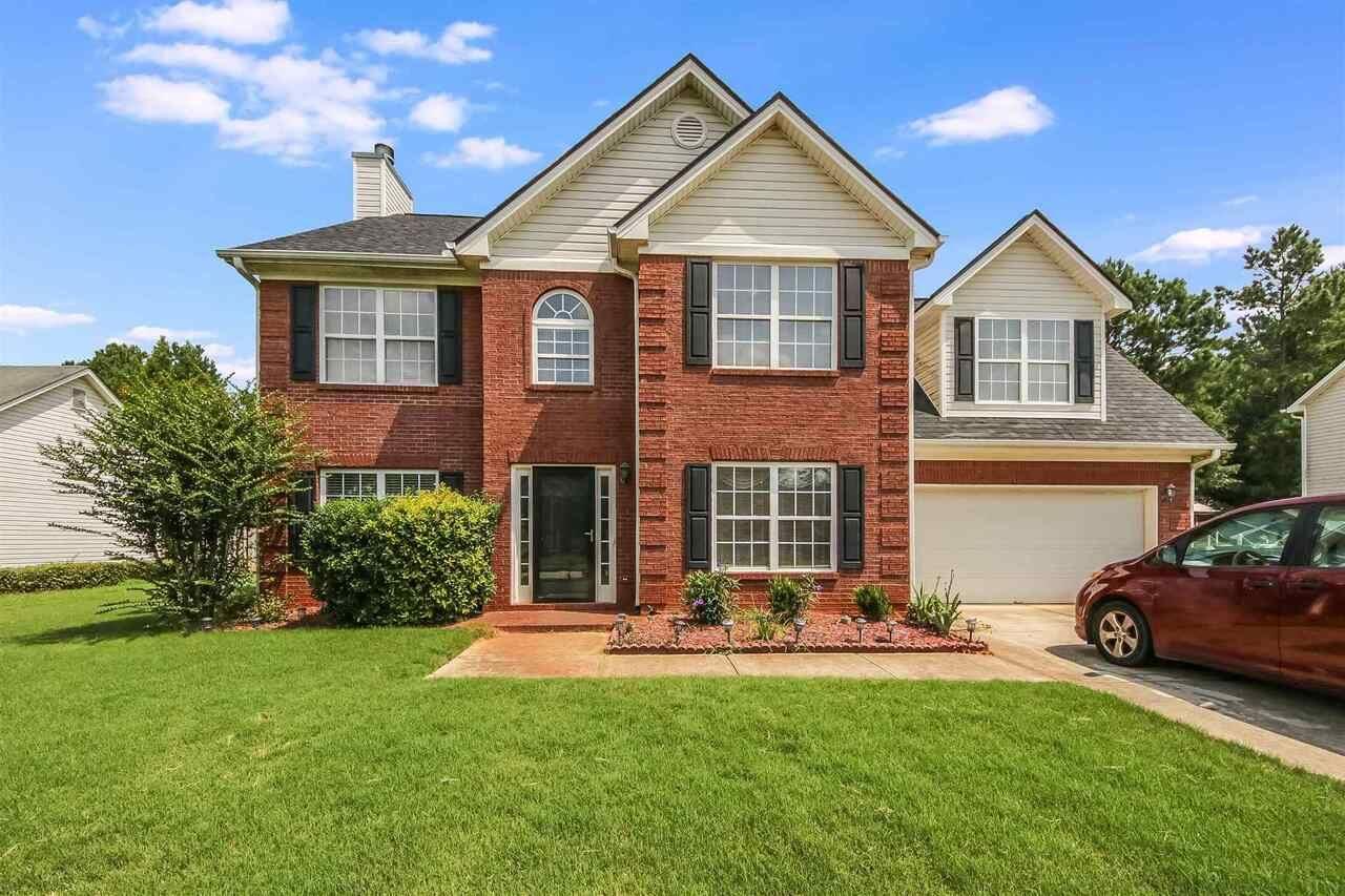 145 Trelawney Lane, Covington, GA 30016 - MLS#: 9023647