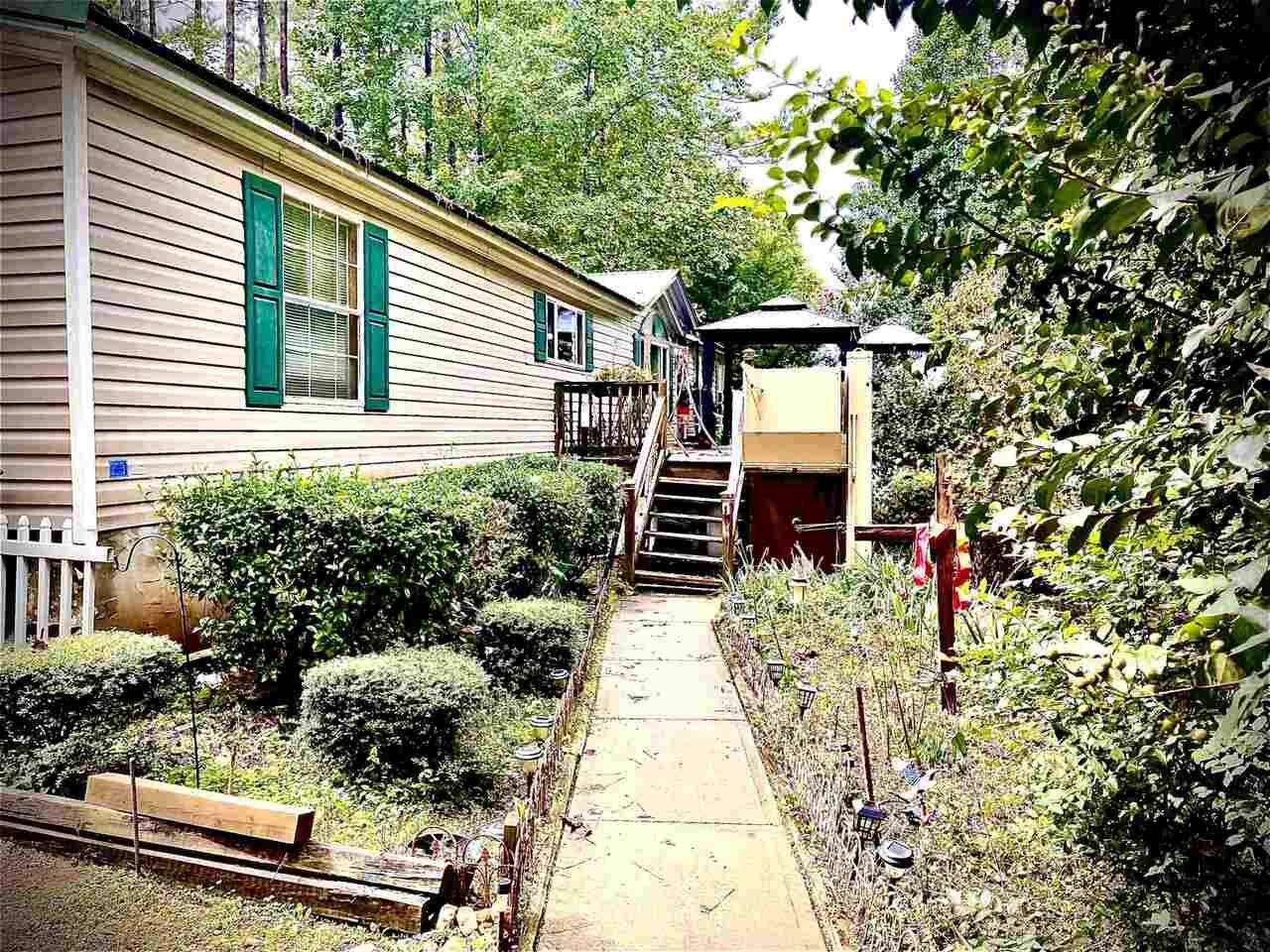 333 Little River Trail SW, Eatonton, GA 31024 - MLS#: 9063647