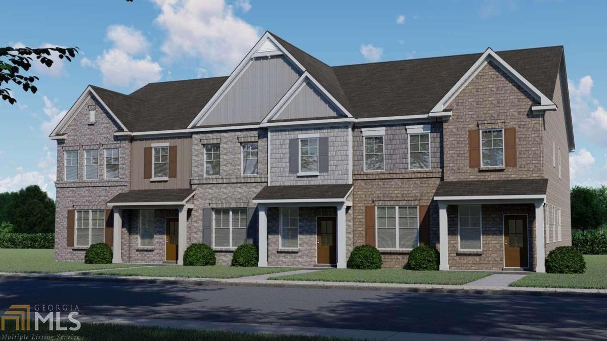3418 Pearl Ridge Way, Buford, GA 30519 - MLS#: 8869648