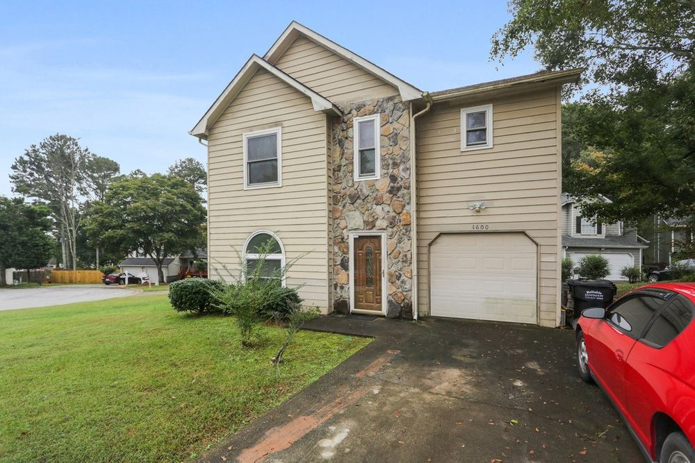 4600 Rugosa Way, Austell, GA 30106 - MLS#: 8873648