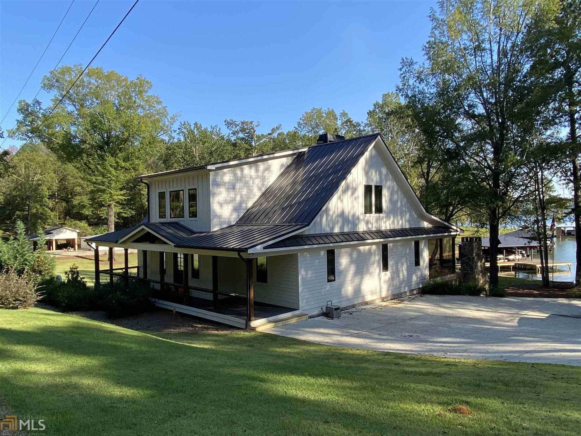 178 Sinclair Rd, Eatonton, GA 31024 - MLS#: 8875648