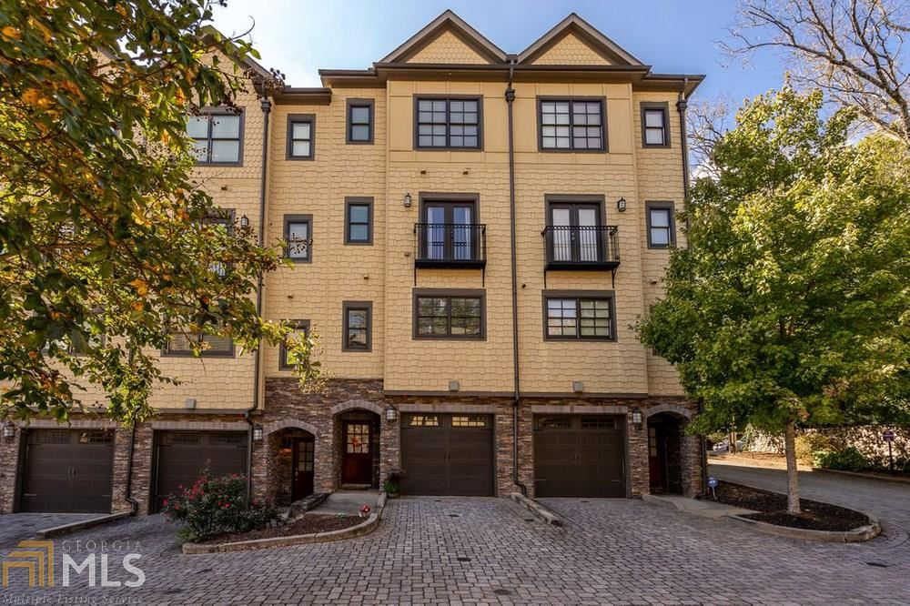255 Southerland Terrace, Atlanta, GA 30307 - #: 8877648