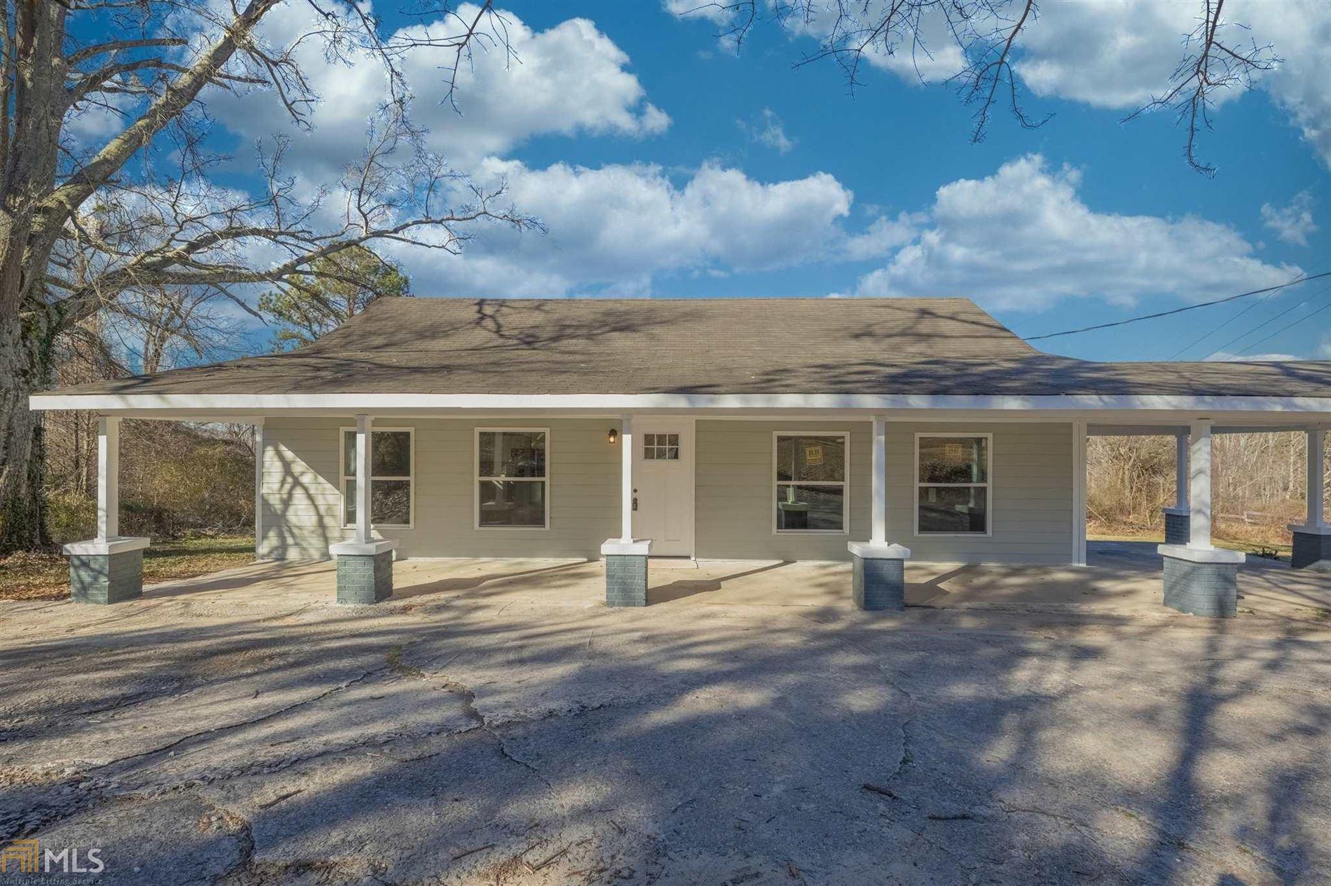 218 Buena Vista Dr, Eastanollee, GA 30538 - MLS#: 8914648